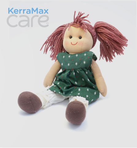 Crawford Healthcare – KerraMax Care™