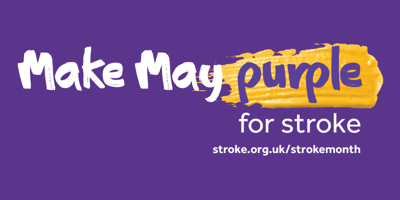 Foundry Healthcare is Making May Purple for Stroke