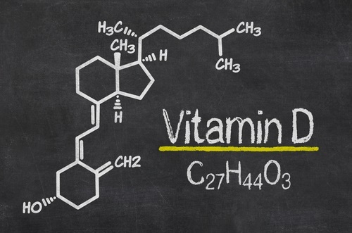 The Vitamin D Revolution