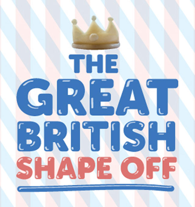 Salts Healthcare – The Great British Shape Off