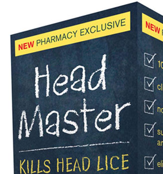 SSL International – Head Master