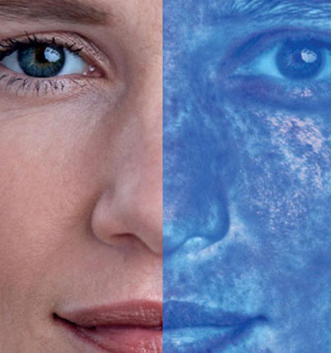 Crawford Healthcare – SunSense facial sunscreen