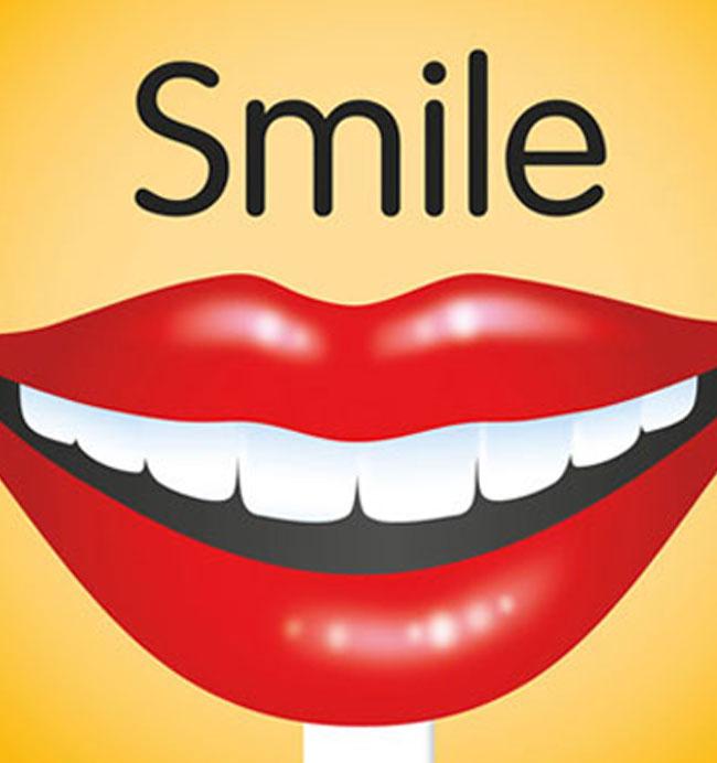 British Dental Health Foundation – National Smile Month